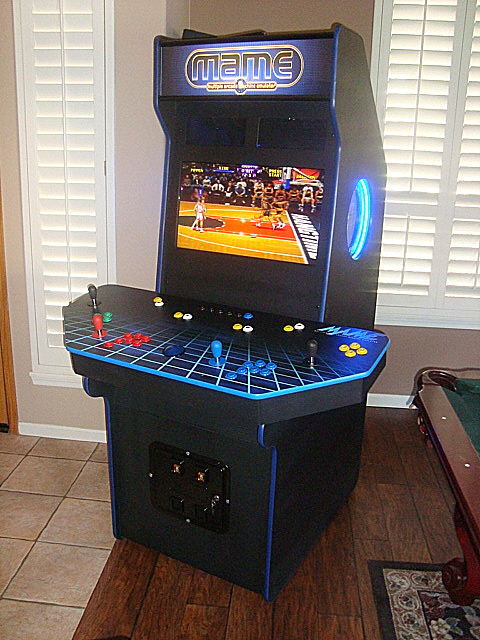 Our latest arcade cabinets and pinball machines | Ultimate Home ...